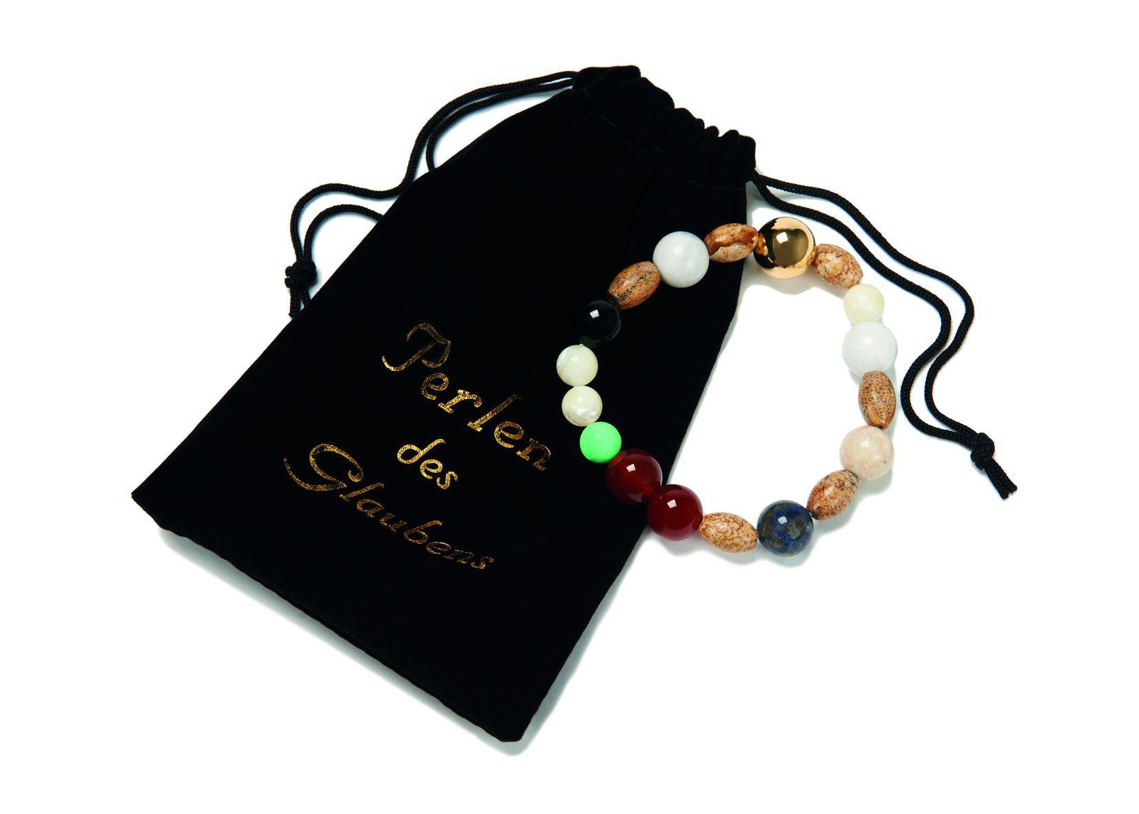 Perlen des Glaubens (Stein)