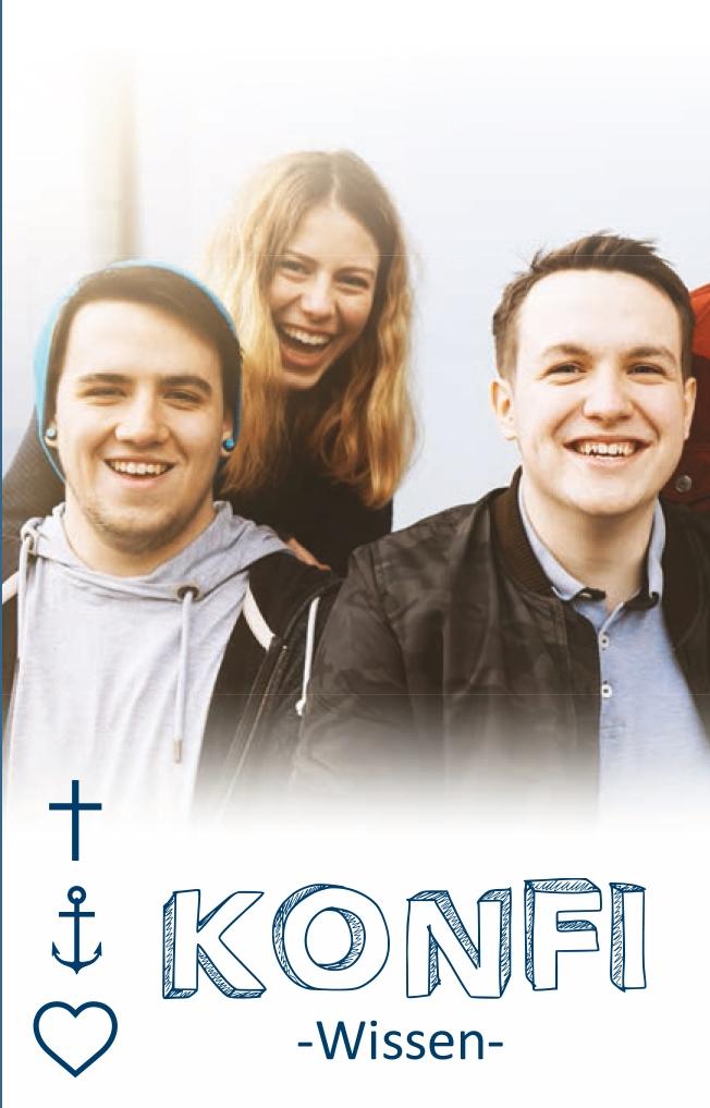 Konfi-Wissen, 20er-Set