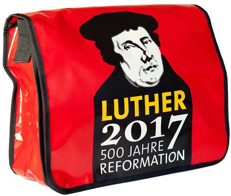Luther-Tasche