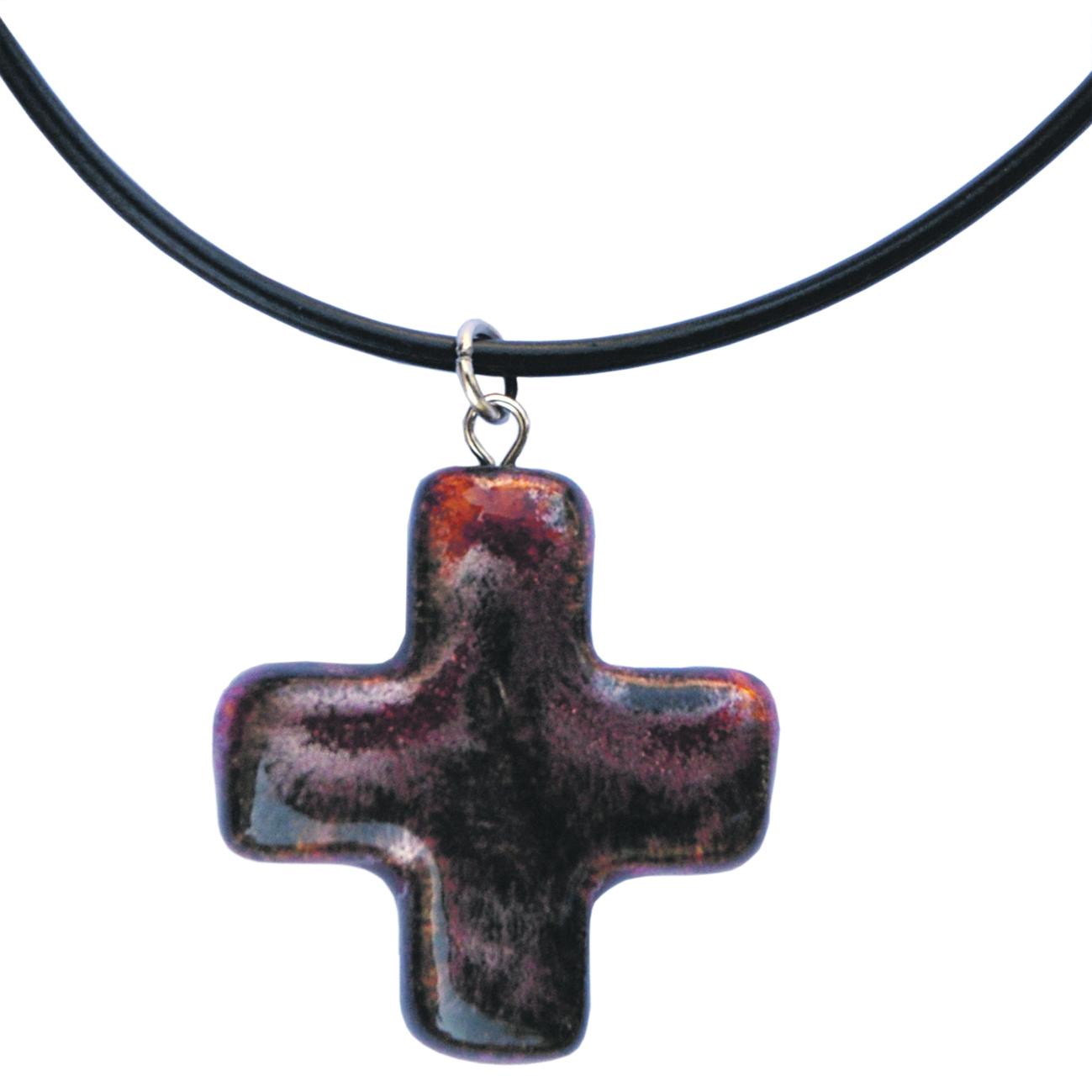 Umhänge-Kreuz
