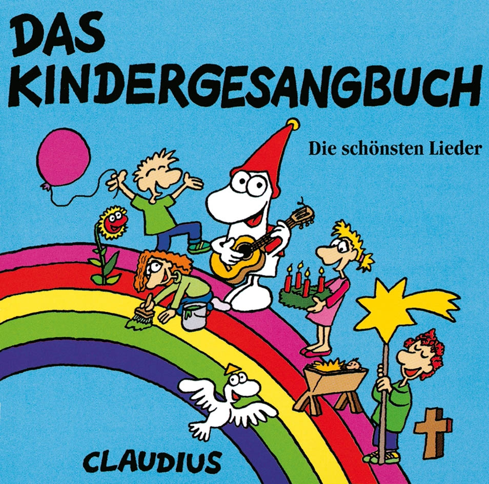 CD Kindergesangbuch