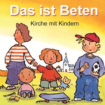 """Minibuch """"Das ist Beten"""""""