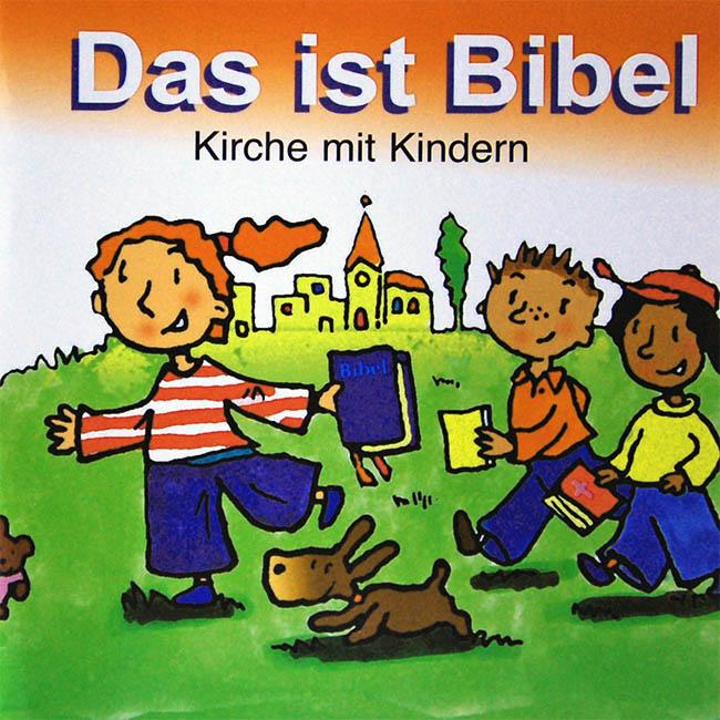 """Minibuch """"Das ist Bibel"""""""