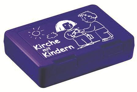 """Snack-Box """"Kirche mit Kindern"""""""