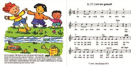 "Minibuch ""Wir sagen Danke, lieber Gott"""