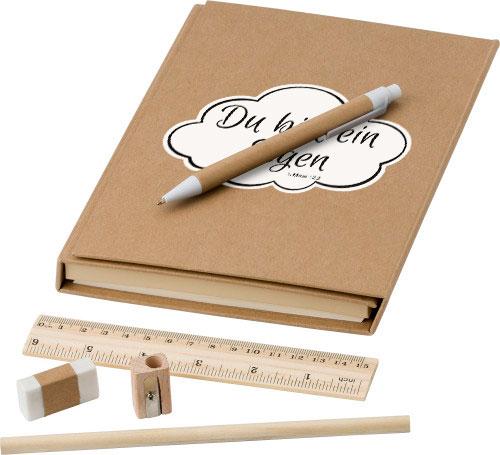 Schreibmappe - Du bist ein Segen